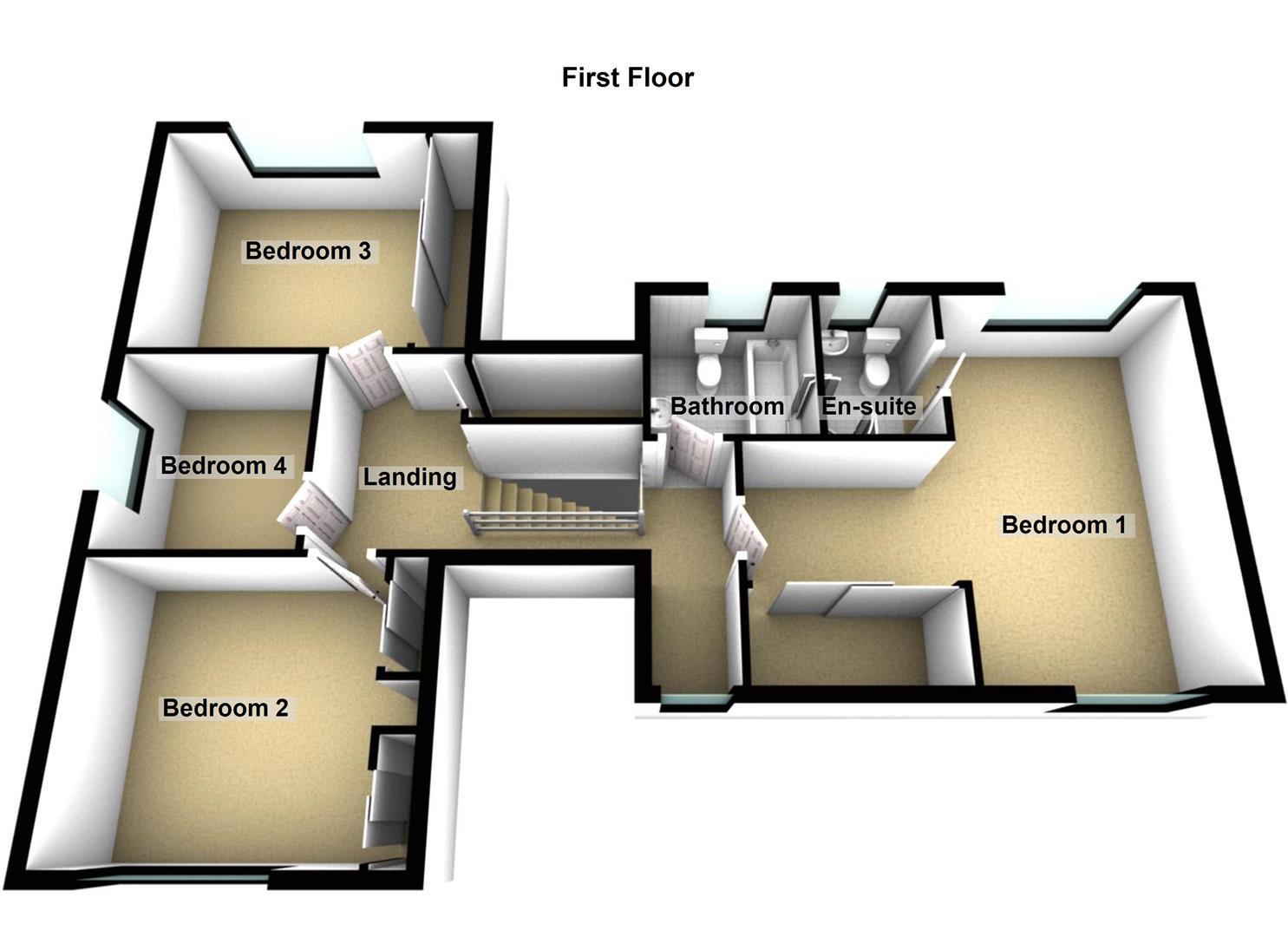 26 Auld House Wynd